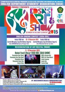 EDSA's Art Show